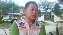 Mamasa Bertambah Dua Kasus Terkonfirmasi Positif Virus Corona Amos Pampabone