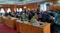 Untuk Kesekian Kalinya Satu Anggota DPRD Kabupaten Mamasa Tidak Mengikuti Agenda Rapat Paripurna