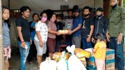 Desa Bambang Timur, Desa Minanga dan Desa Balatana Turut Membantu Korban Gempa di Mamuju