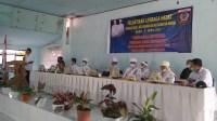 Pelantikan Lembaga Adat Se-Kecamatan Mambi Yang Dihadiri Bupati Mamasa