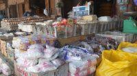 Jelang Ramadhan, Harga Kebutuhan Pokok di Pasar Sentral Kolaka Relatif Stabil