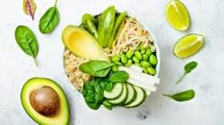Makanan Sehat Bagi Usia 40 Tahun