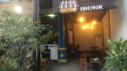 Kedai Coffee Ibonk di Kolut Dengan Sajian Kopi Cita Rasa Signatur dan Menu Lainnya