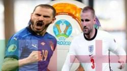 Diwaktu Normal Italia vs Inggris, Faktanya: Tidak Satupun Gol Tercipta