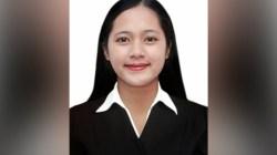 Gagal ke Istana Negara, Brikut Profil Singkat Kristina Asal Mamasa