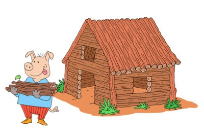 07-the-three-little-pigs-house-of-sticks