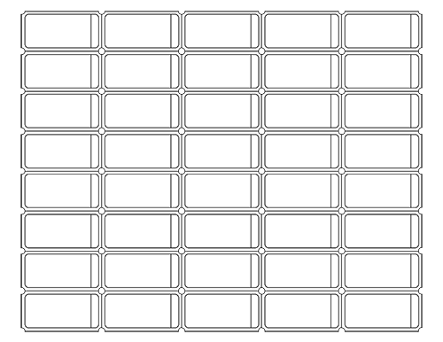 Free Printable Raffle Ticket Templates Blank Downloadable Pdfs