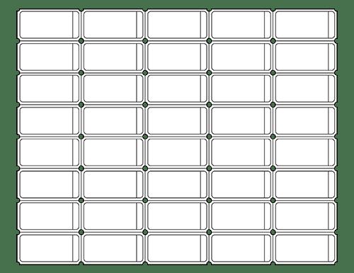 free printable raffle ticket templates