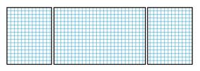 Blank-Cartoon-Template-Grid