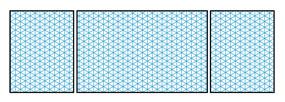 Blank-Comic-Strip-Template-Isometric-Grid