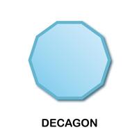 Decagons