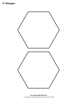 Hexagon Sheet