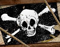 joly roger pirate flag printable
