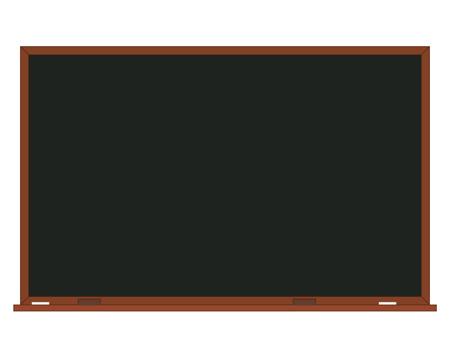 blackboard template