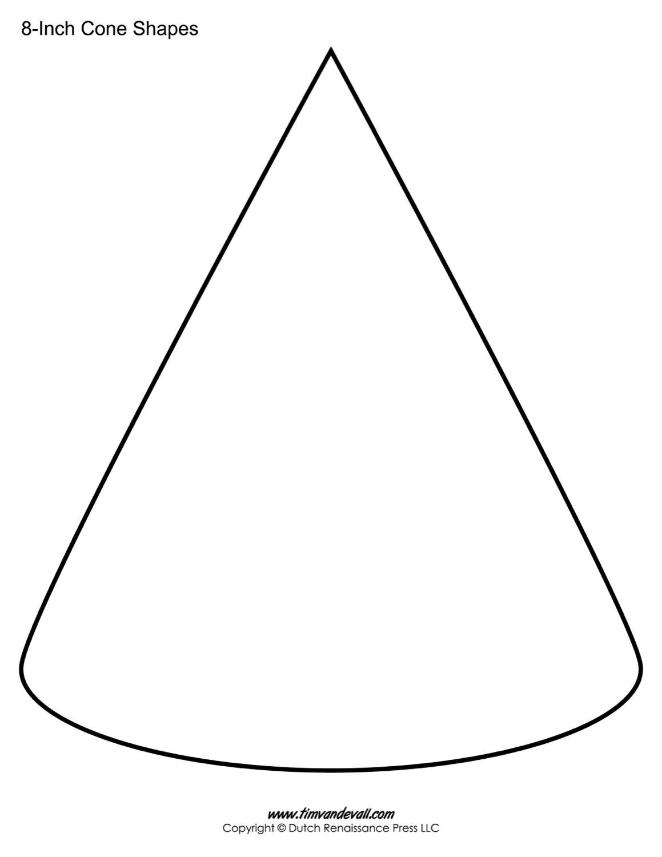 Cone Templates