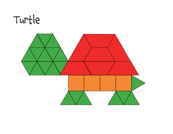 shapes for preschool
