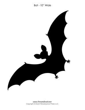 Bat Shape