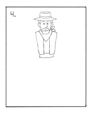 printable drawing tutorials