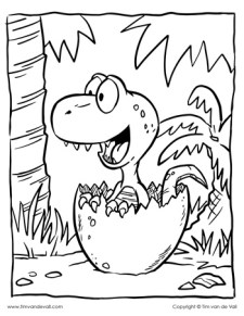 baby-dinosaur-coloring-page