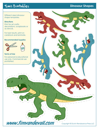 dinosaur-stickers-color