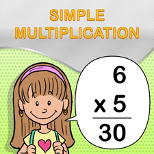 multiplication worksheet printables
