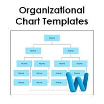 chart template