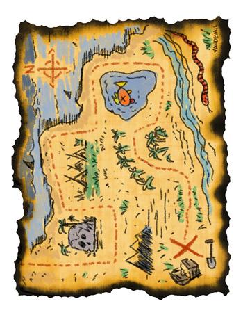 Blank Treasure Map Template from i1.wp.com
