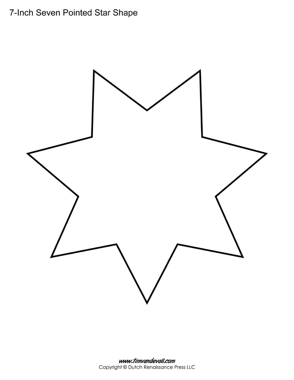 A White Star