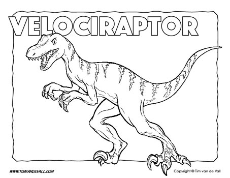 It's just a photo of Accomplished jurassic world velociraptor coloring pages