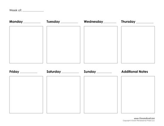 Image Result For Large Printable Calendar