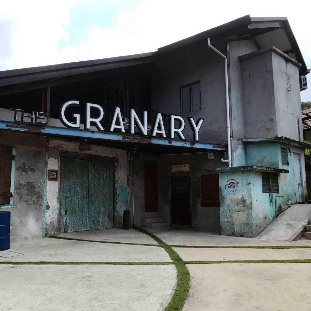Kuching-The-Granary