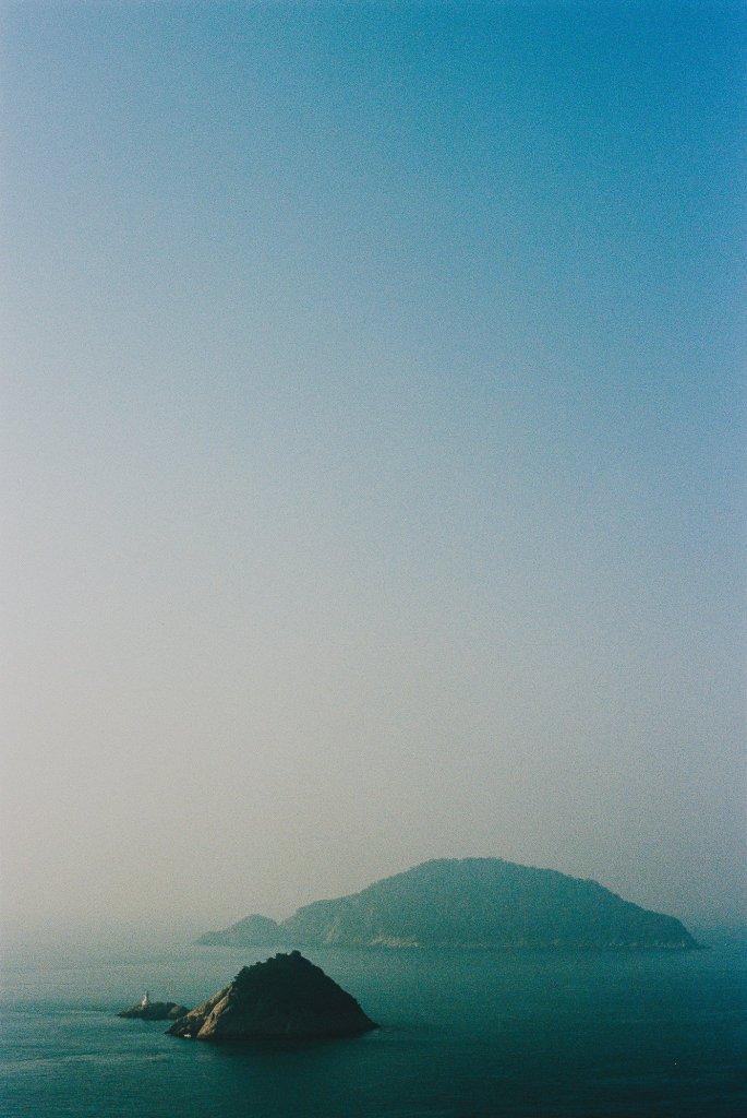 Islands, Portra