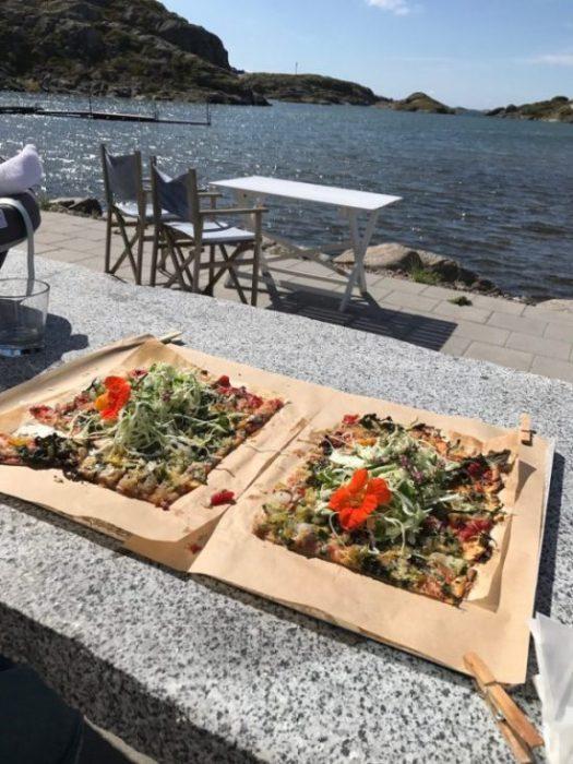Pizzalunch