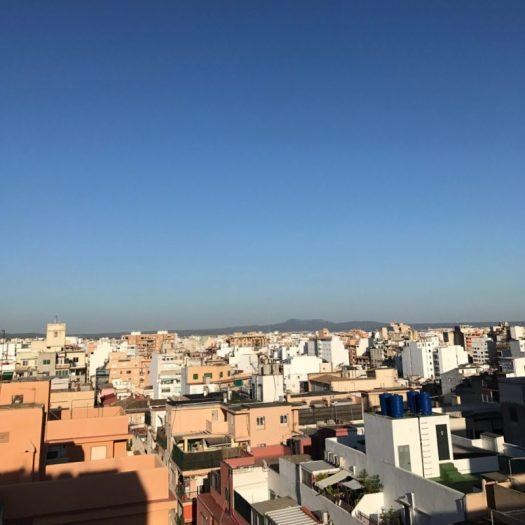 Utsikt Palma