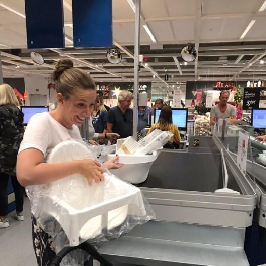 Ikea Palma