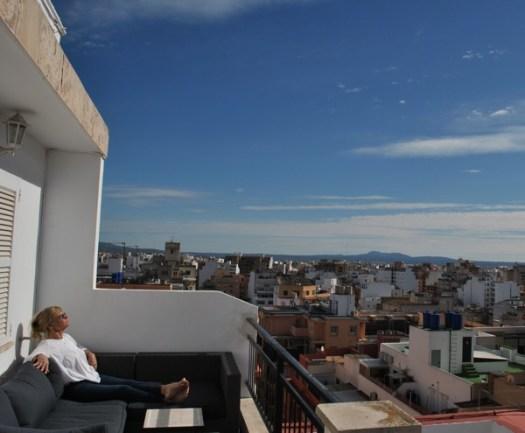 2 veckor Mallorca