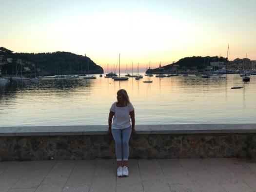 Mallorca och midsommar