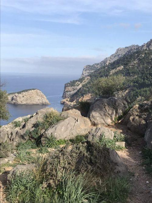 Mallorca och naturen