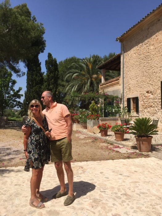Mallorcalivet