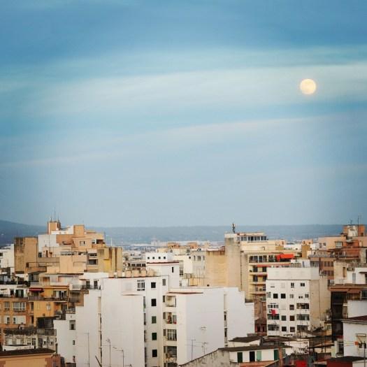 Mallorcasemester i juni