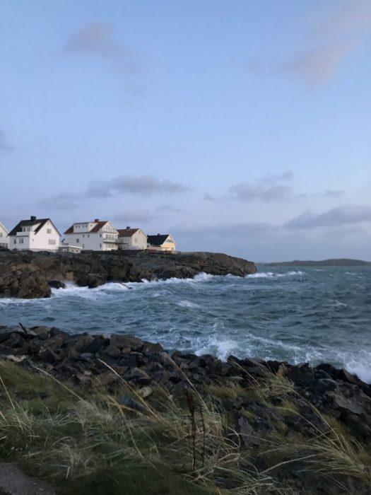 September och svenska kusten