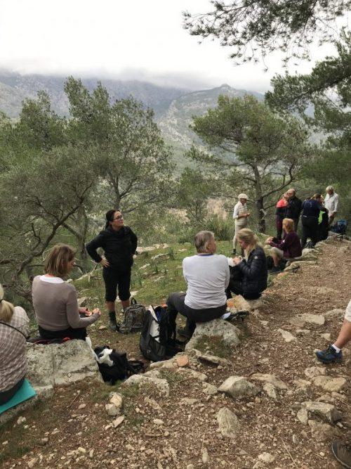 Mallorca i december 2020