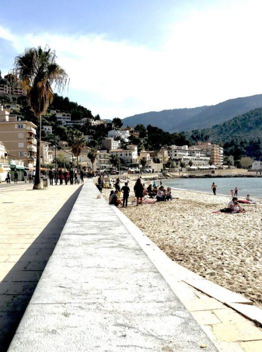 Påsk på Mallorca igen