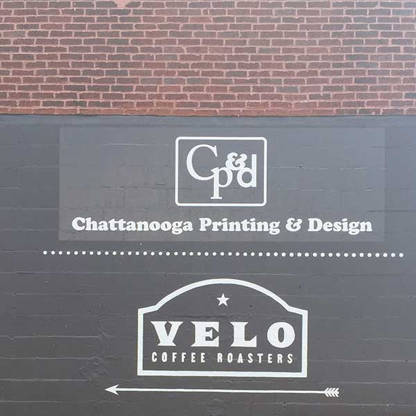 Velo Coffee Roasters Chattanooga