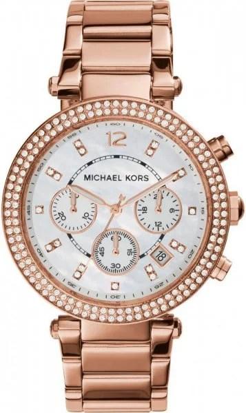 najlepsze zegarki michael kors