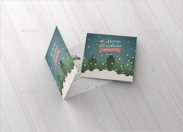 18 greeting card mockups psd ai vector eps free premium