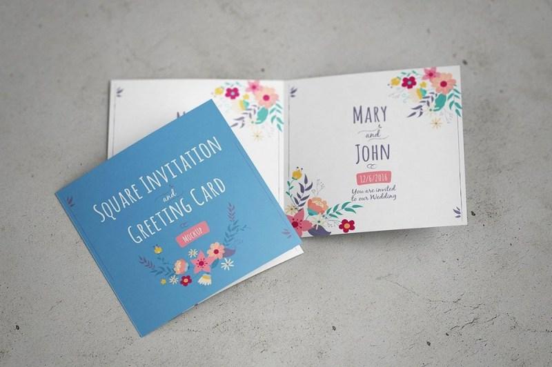 25 greeting card mockups birthdays anniversaries valentines colorlib