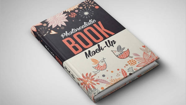 9 book mockups free psd vector ai eps format download free