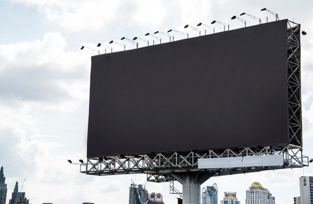 billboard vectors photos and psd files free download