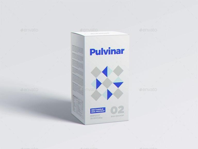 box packaging mockup rectangle goner13 graphicriver